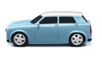 Nový Trabant na obzoru? Možná.